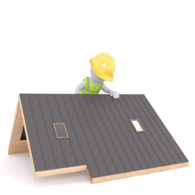 Zapytanie ofertowe wymiana pokrycia dachowego
